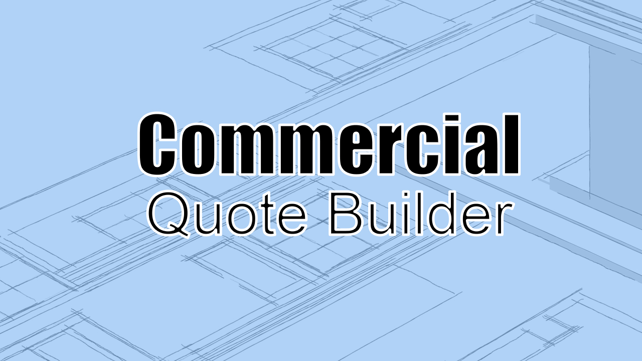 commercial-quote-builder
